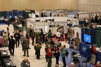 2008 Exhibit Hall 2